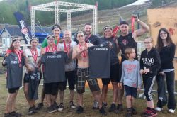 LA COURSE SPARTAN RACE