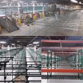 INSTALLATION OF A MASSIVE V-RAIL TROLLEY SYSTEM IN NEW JERSEY, USA